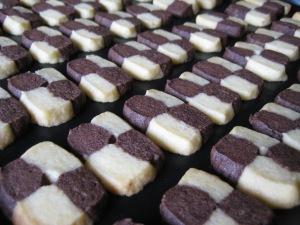 Zweedse koekjes
